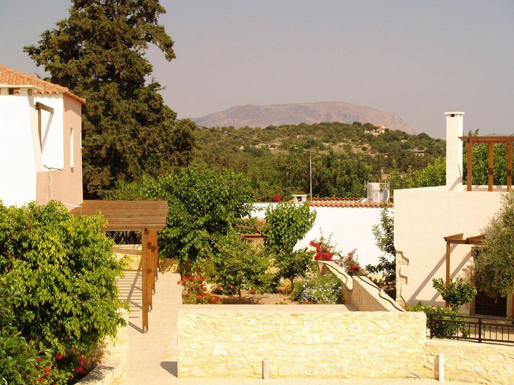 Вилла в Ханье, Греция, 99 м2 - фото 1
