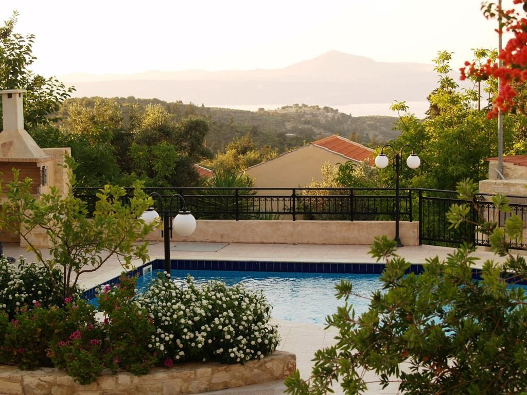 Вилла в Ханье, Греция - фото 1