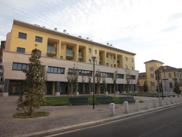 Апартаменты в Милане, Италия, 105 м2 - фото 1