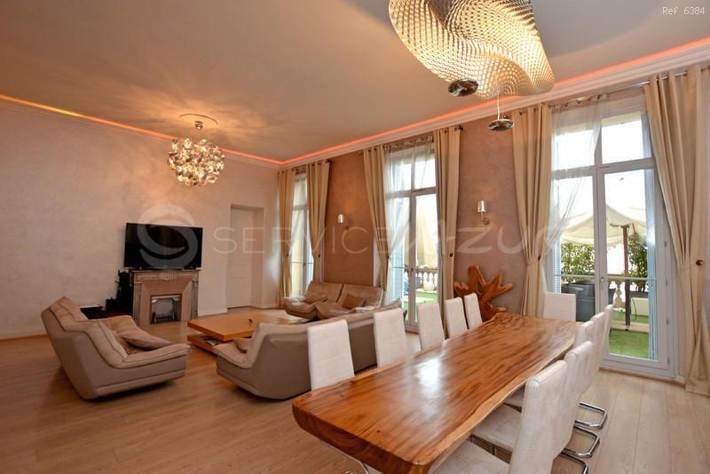 Апартаменты в Каннах, Франция, 200 м2 - фото 1