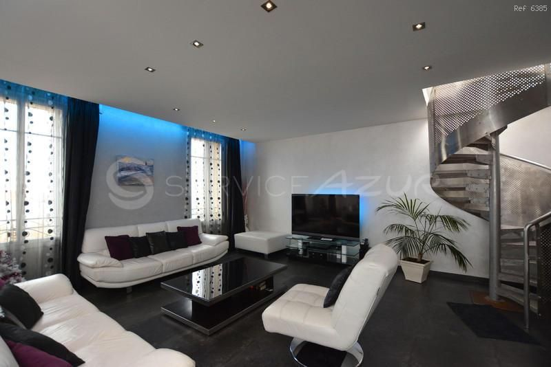 Апартаменты в Каннах, Франция, 130 м2 - фото 1