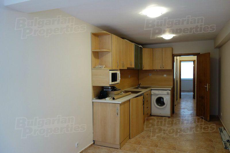 Апартаменты в Святом Власе, Болгария, 49 м2 - фото 1