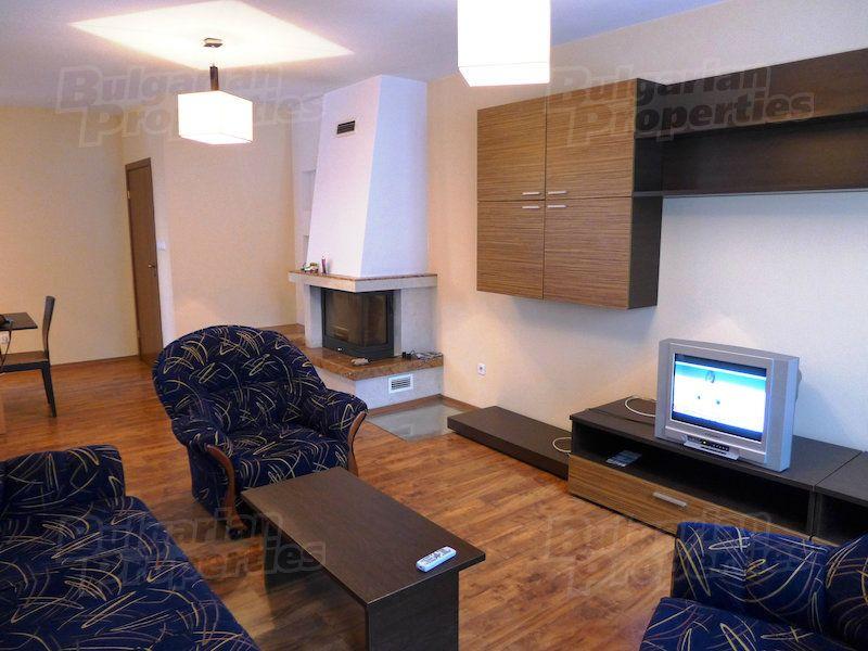 Апартаменты в Банско, Болгария, 121.56 м2 - фото 1