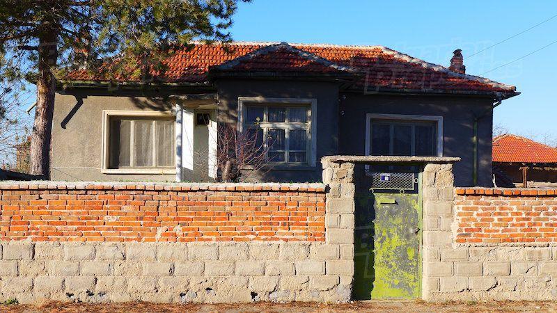 Дом в Стара Загоре, Болгария, 1000 м2 - фото 1