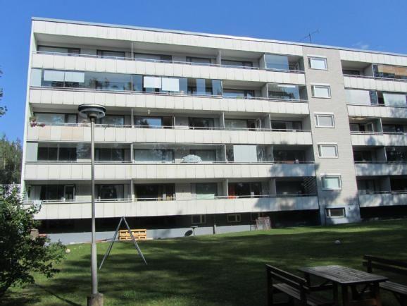 Квартира в Лаппеенранте, Финляндия, 70.5 м2 - фото 1