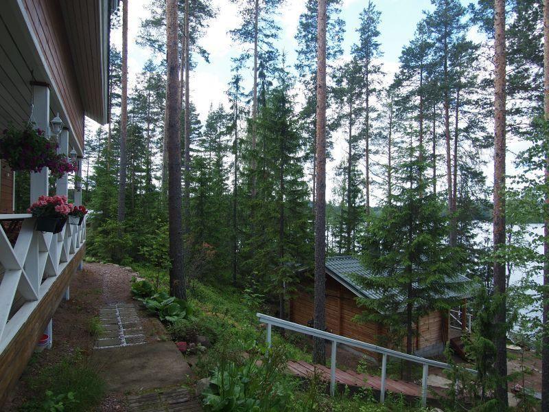 Коттедж в Савонлинне, Финляндия, 7550 м2 - фото 3