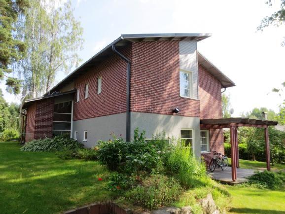 Дом в Лаппеенранте, Финляндия, 289.5 м2 - фото 1