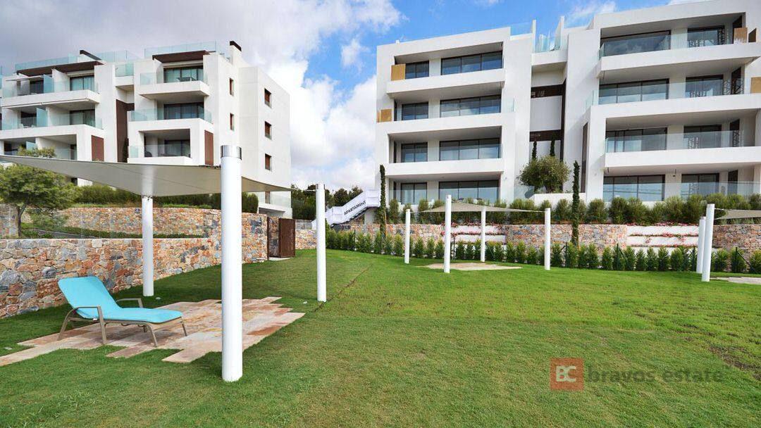 Апартаменты на Коста-Бланка, Испания, 141 м2 - фото 1