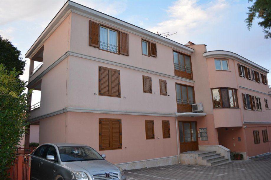Квартира в Порече, Хорватия, 48 м2 - фото 1