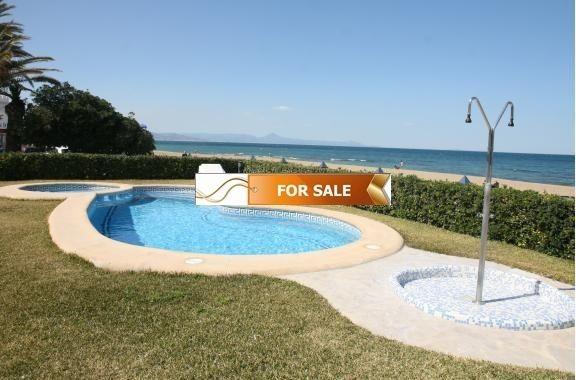Недвижимость в испании возле моря