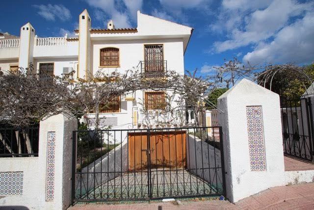 Коттедж в Аликанте, Испания, 85 м2 - фото 1