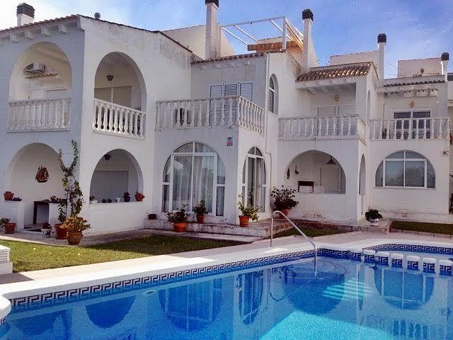 Коттедж в Аликанте, Испания - фото 1