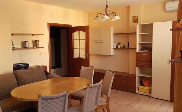 Квартира в Варне, Болгария, 91 м2 - фото 1