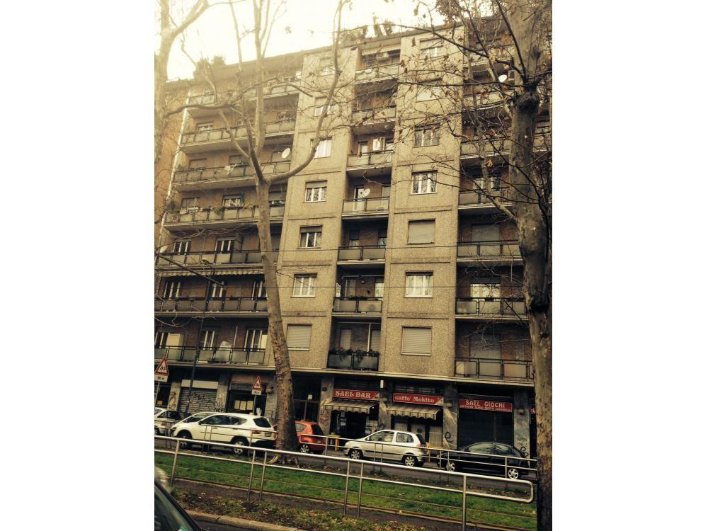 Апартаменты в Милане, Италия, 125 м2 - фото 1