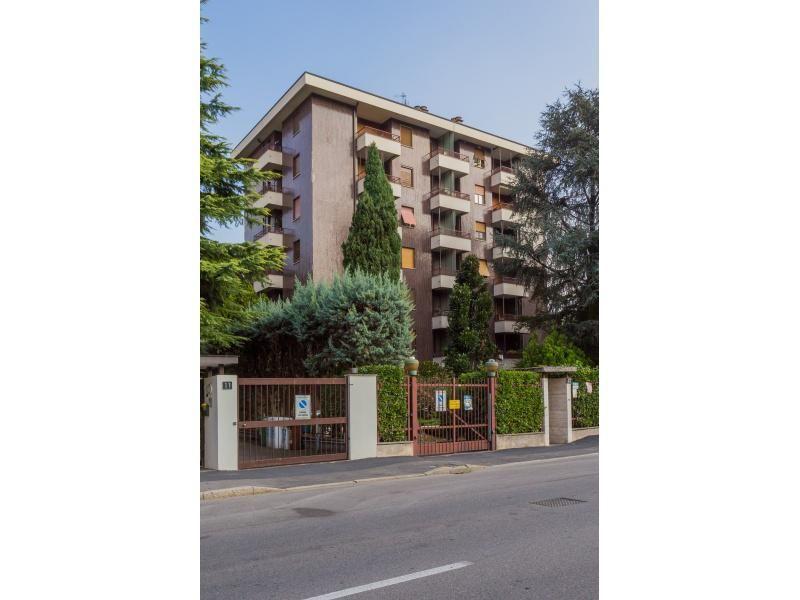 Квартира в Милане, Италия, 155 м2 - фото 1