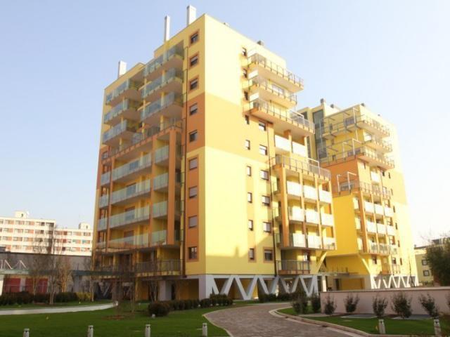 Апартаменты в Милане, Италия, 97 м2 - фото 1