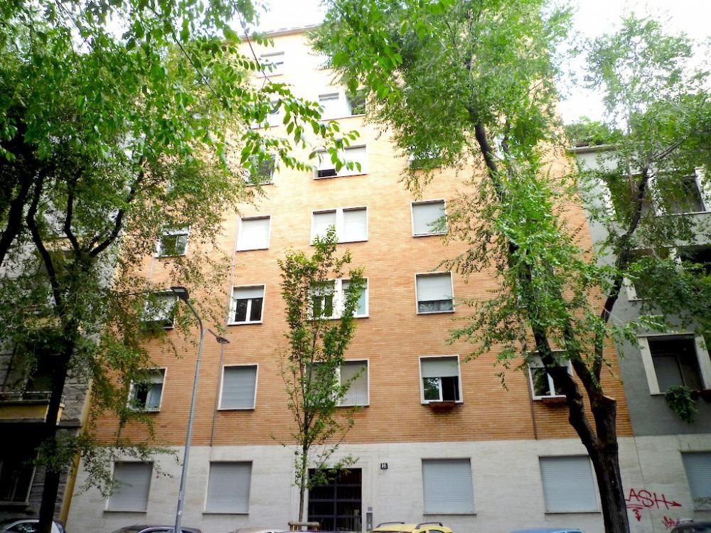 Апартаменты в Милане, Италия, 100 м2 - фото 1