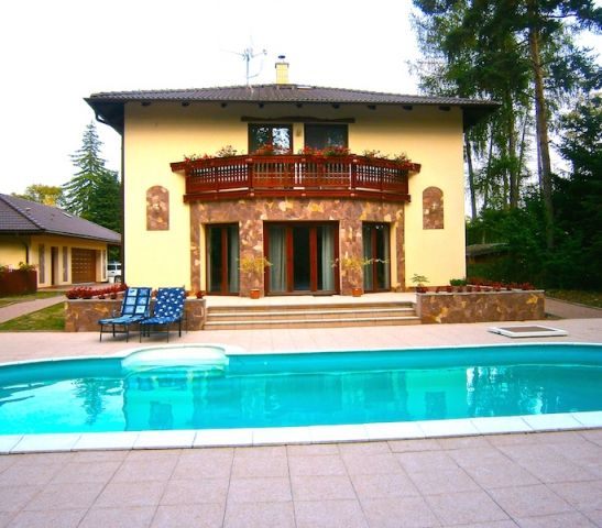 Дом в Праге, Чехия, 300 м2 - фото 1