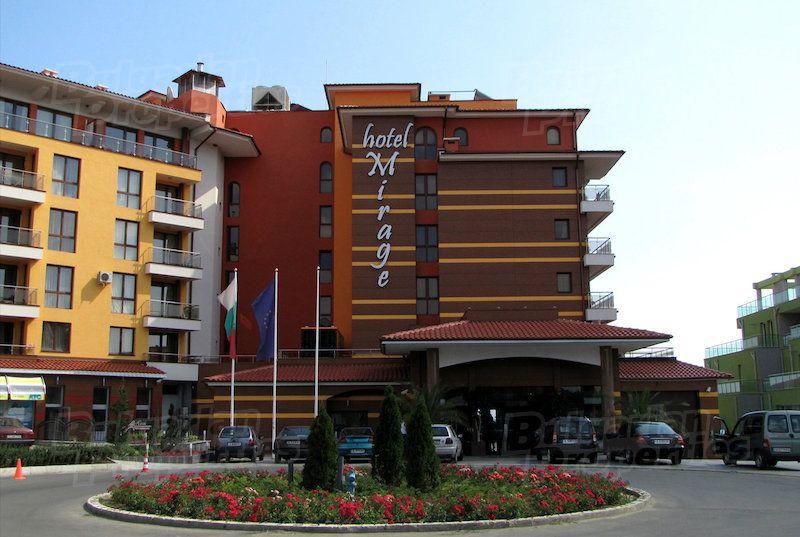 Апартаменты в Несебре, Болгария, 65.45 м2 - фото 1