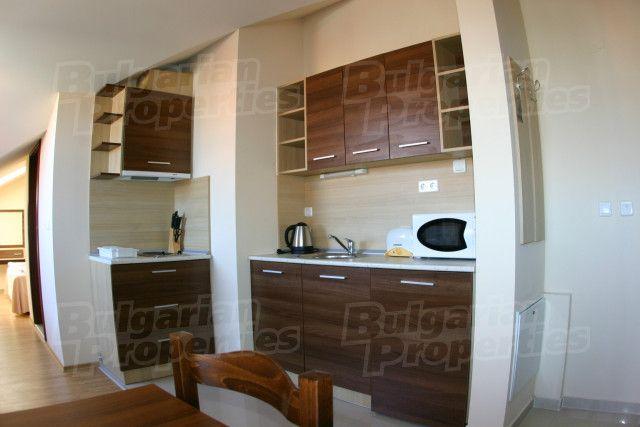Апартаменты в Банско, Болгария, 54.53 м2 - фото 1