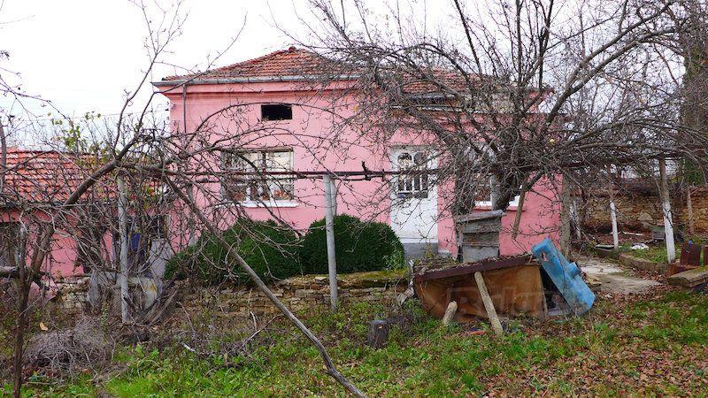 Дом в Стара Загоре, Болгария, 75 м2 - фото 1