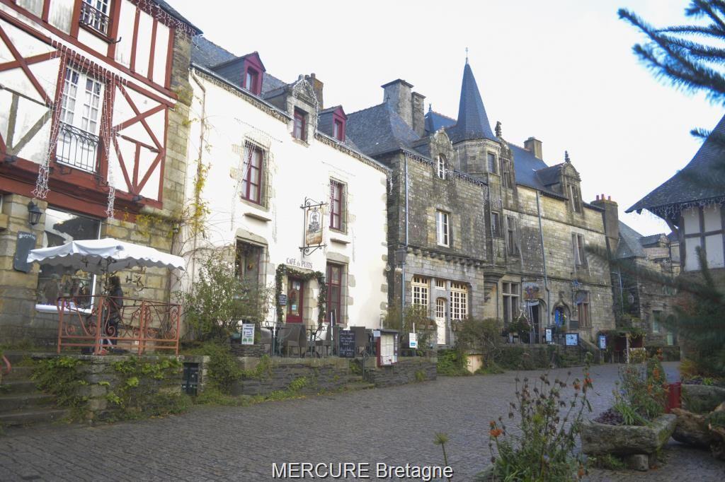 Дом в Бретани, Франция, 300 м2 - фото 1
