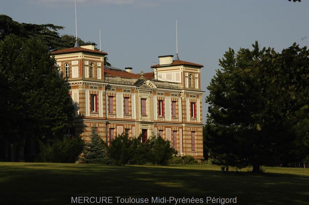 Замок в Верхней Гарони, Франция, 2300 м2 - фото 1