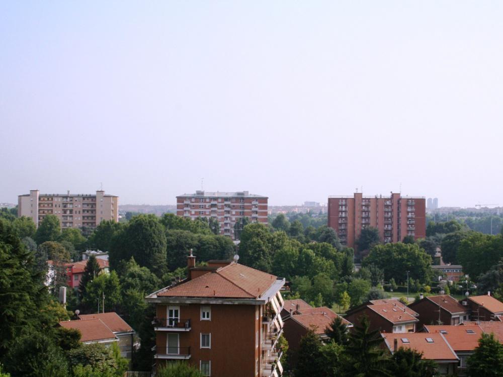 Апартаменты в Милане, Италия, 90 м2 - фото 1