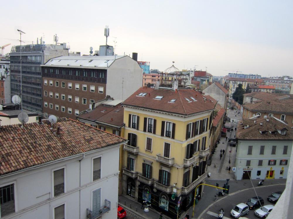 Апартаменты в Милане, Италия, 42 м2 - фото 1