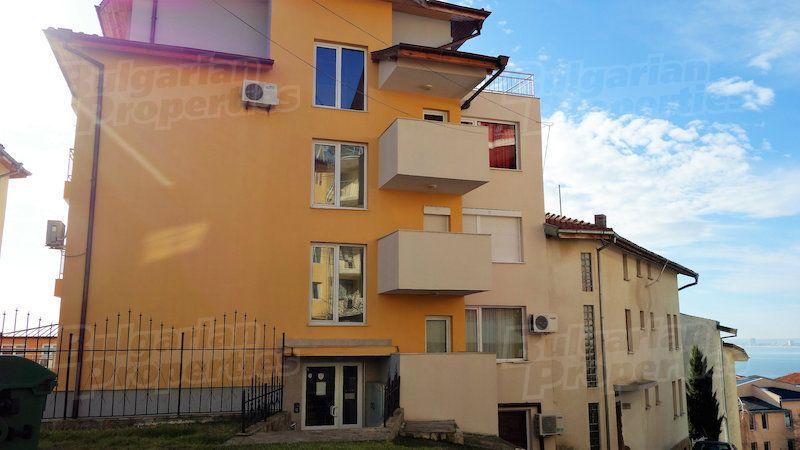 Апартаменты в Святом Власе, Болгария, 42.5 м2 - фото 1