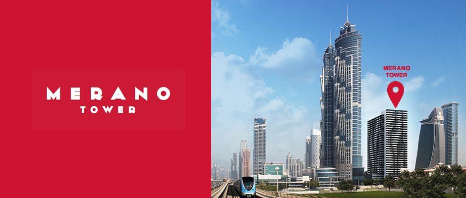 Апартаменты в Дубае, ОАЭ, 50 м2 - фото 1