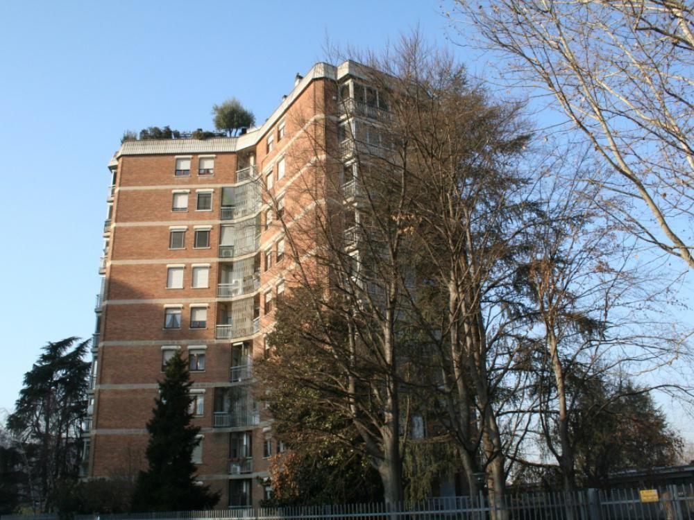 Апартаменты в Милане, Италия, 75 м2 - фото 1