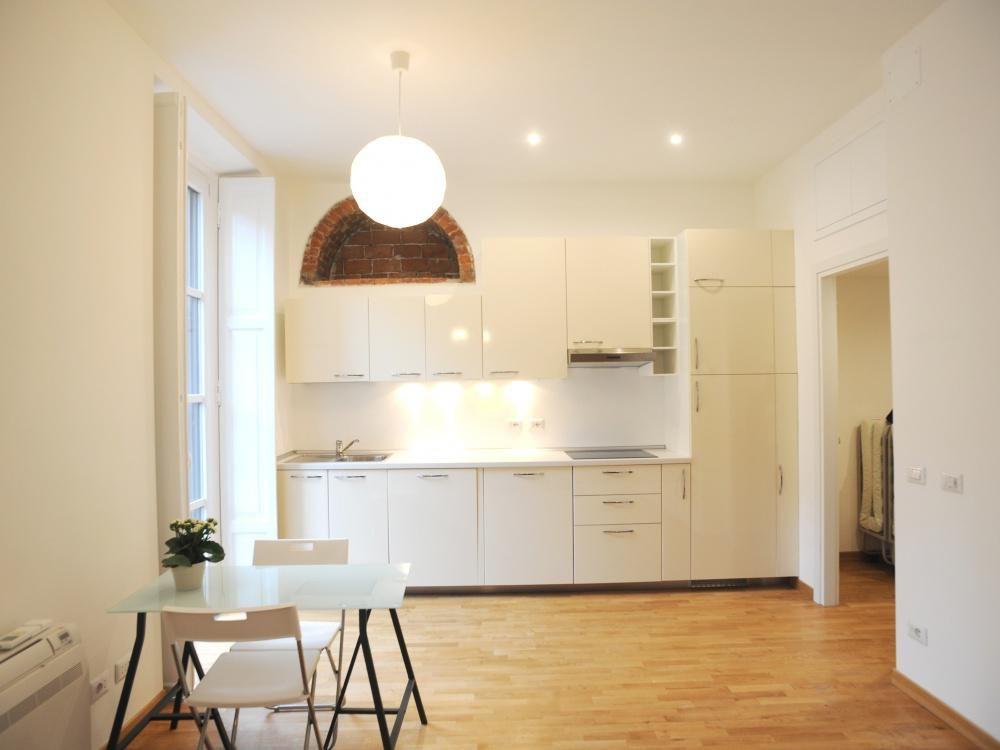 Апартаменты в Милане, Италия, 40 м2 - фото 1