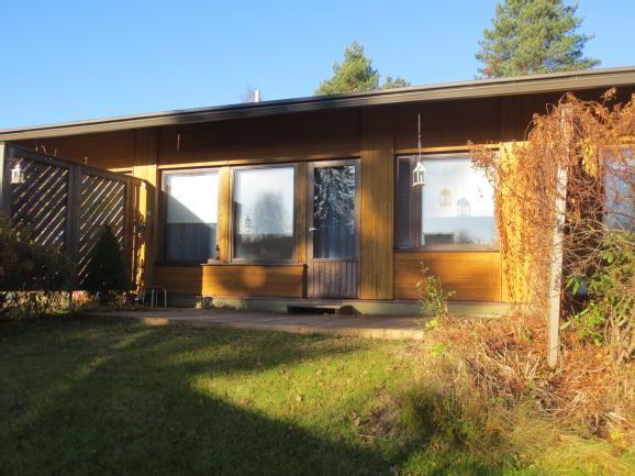 Таунхаус в Руоколахти, Финляндия, 60 м2 - фото 1