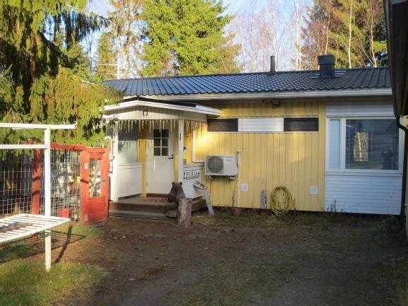 Дом в Иматре, Финляндия, 121 м2 - фото 1