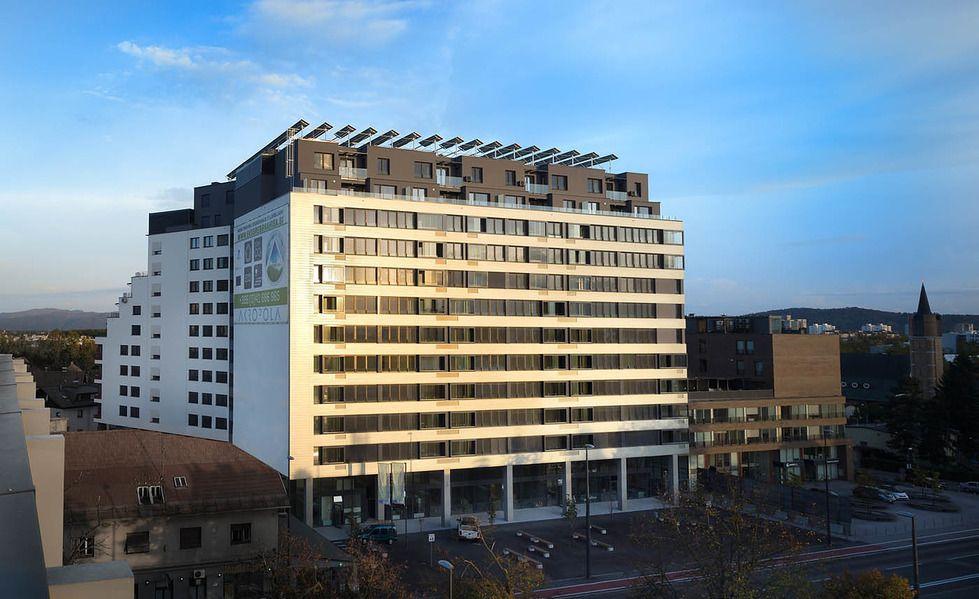 Коммерческая недвижимость в Любляне, Словения, 47.14 м2 - фото 1