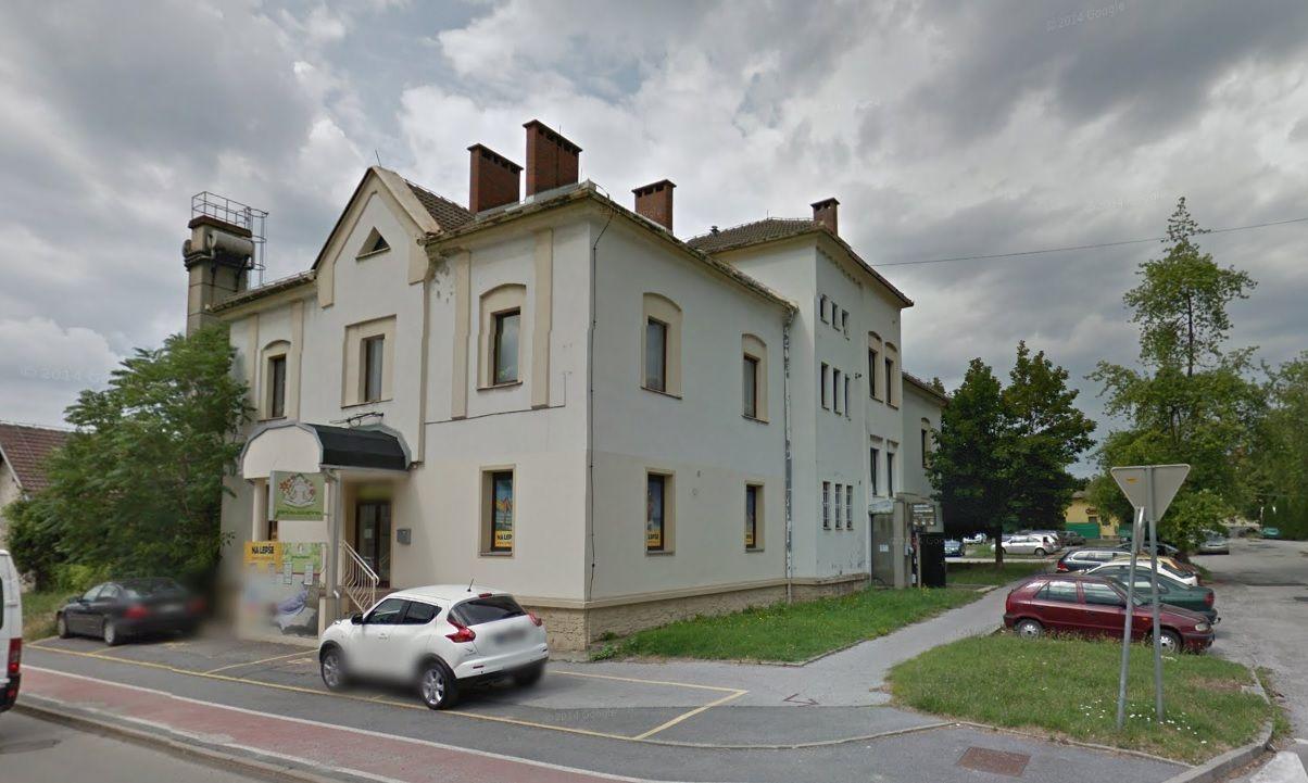 Офис в Мариборе, Словения, 126.5 м2 - фото 1