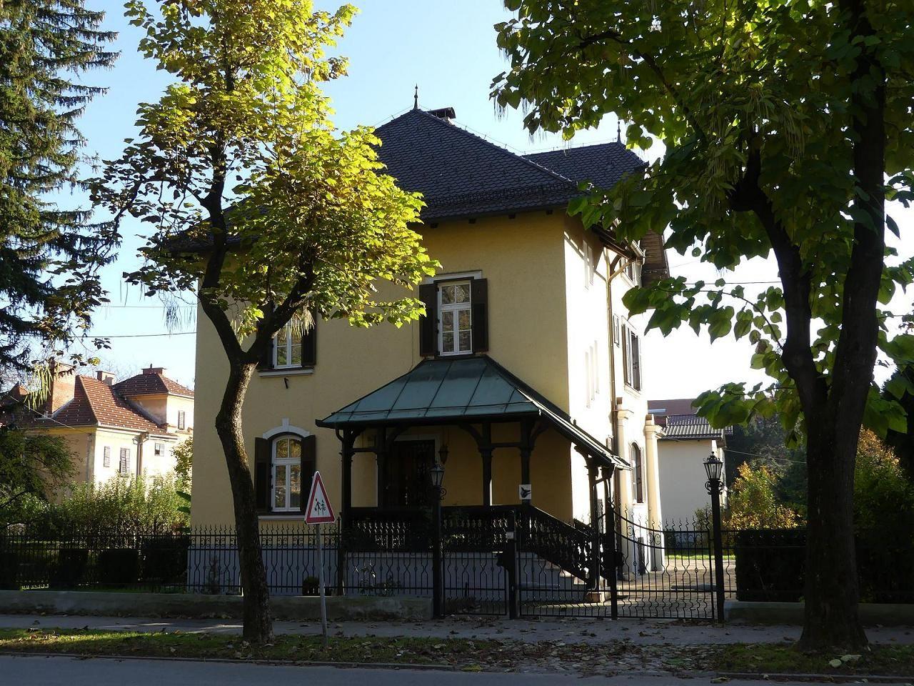 Дом в Мариборе, Словения, 220 м2 - фото 1
