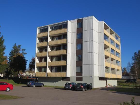 Квартира в Раутъярви, Финляндия, 72 м2 - фото 1