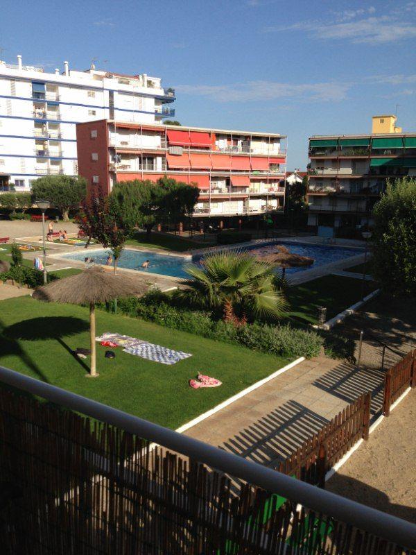 Квартира в Сан-Андреу-де-Льяванерас, Испания, 65 м2 - фото 1