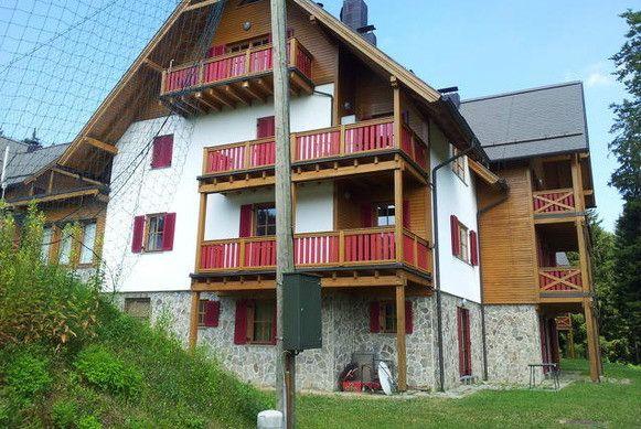 Апартаменты в Мариборе, Словения, 88 м2 - фото 1