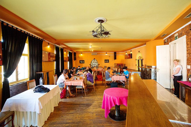 Отель, гостиница в Мурска-Соботе, Словения, 2214 м2 - фото 10