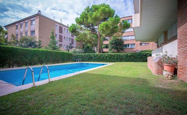 Апартаменты в Барселоне, Испания, 170 м2 - фото 1