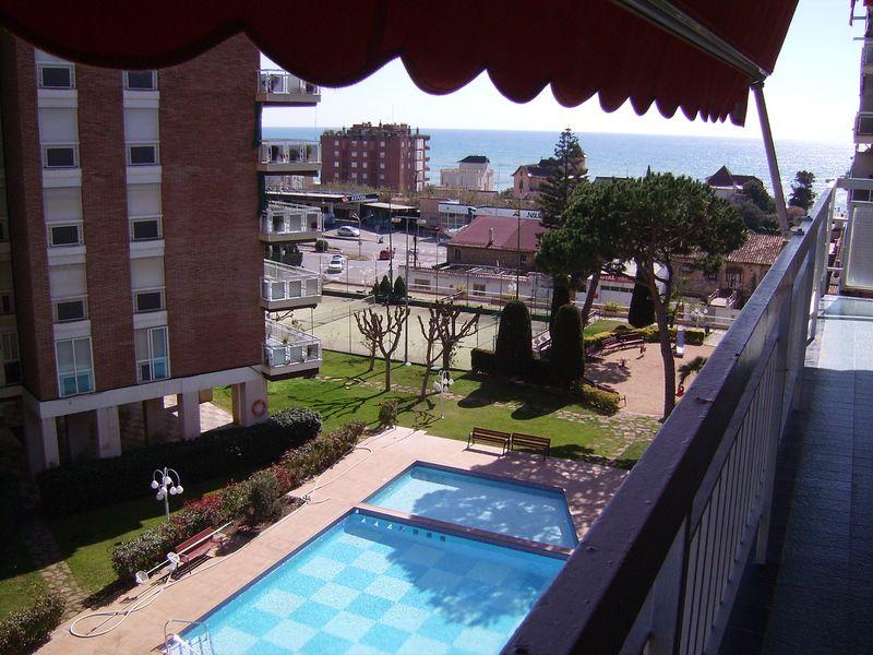 Квартира в Сант-Висенц-де-Монтальт, Испания, 84 м2 - фото 1