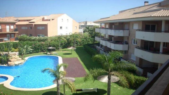 Контракт на квартиру в испании