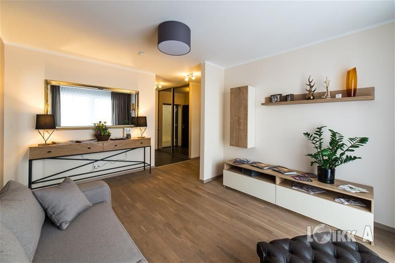 Квартира в Риге, Латвия, 72 м2 - фото 1