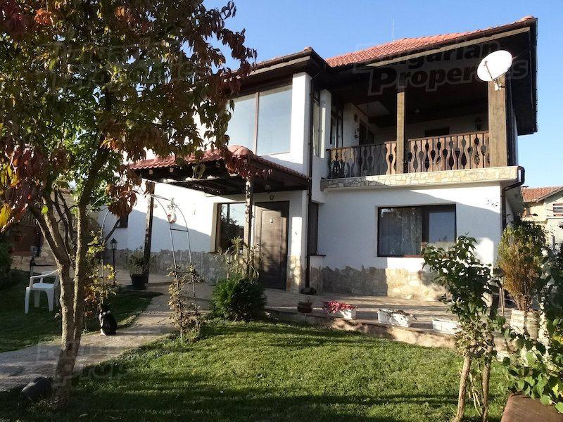 Дом в Мамарчево, Болгария, 855 м2 - фото 1