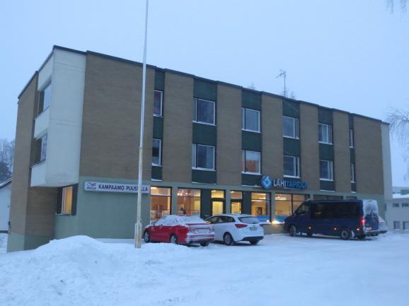 Квартира в Руоколахти, Финляндия, 49.3 м2 - фото 1