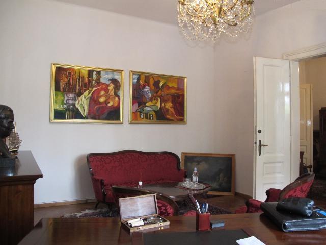 Офис в Любляне, Словения, 107.7 м2 - фото 1