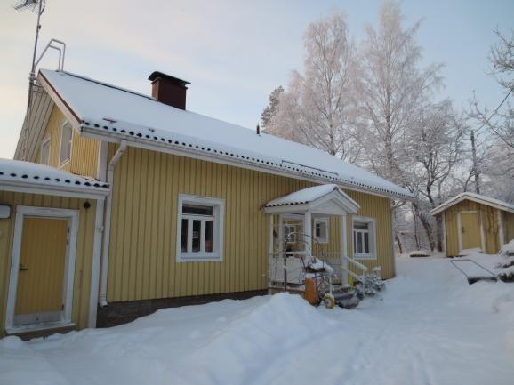 Дом в Руоколахти, Финляндия, 1959 м2 - фото 1